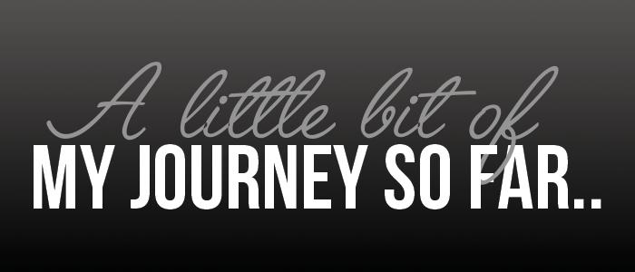 my-journey-so-far